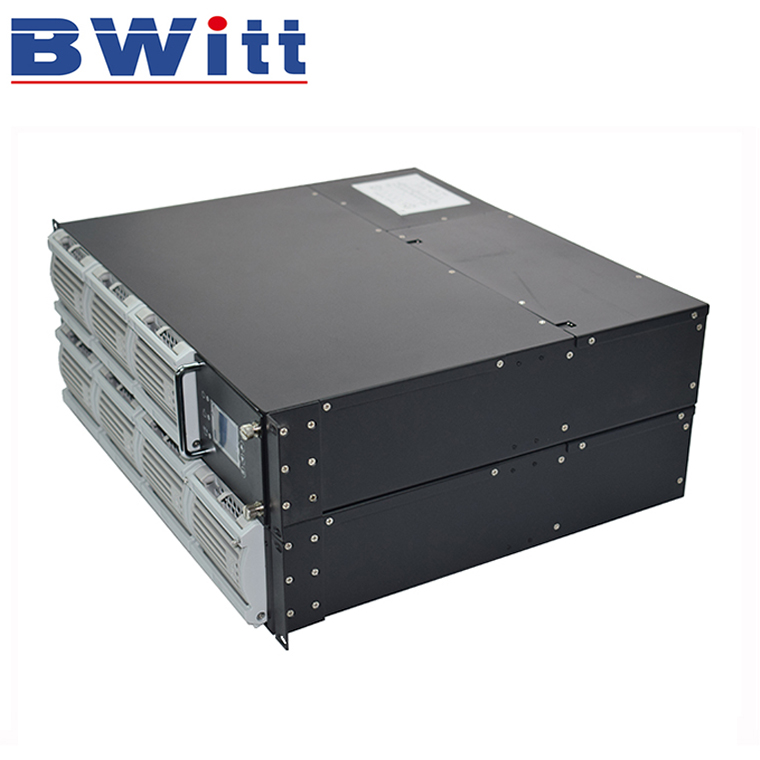 24Vdc Modular  Telecom  Rectifier