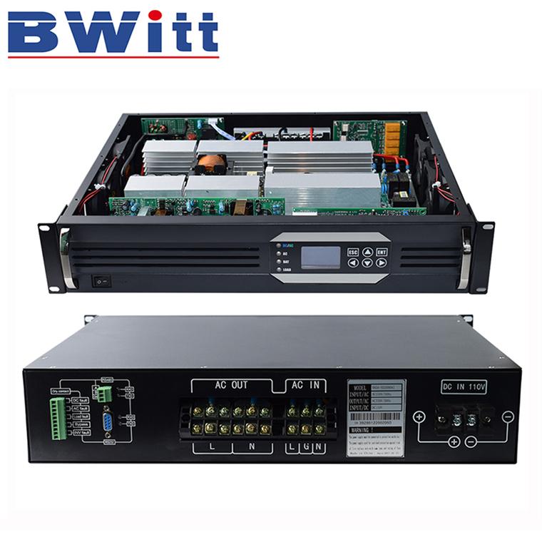 110Vdc Industry HF Inverter